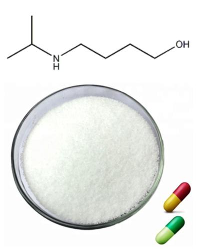 4-(Isopropylamino)butanol/C7H17NO CAS 42042-71-7