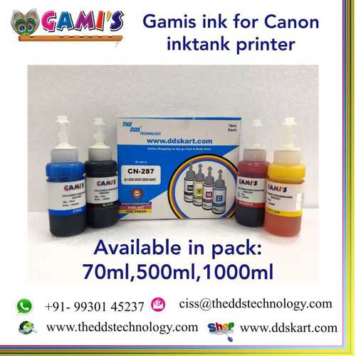 Canon 790 Ink
