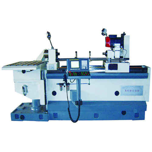 ZSK2302 series 3D CNC deep hole drilling machine