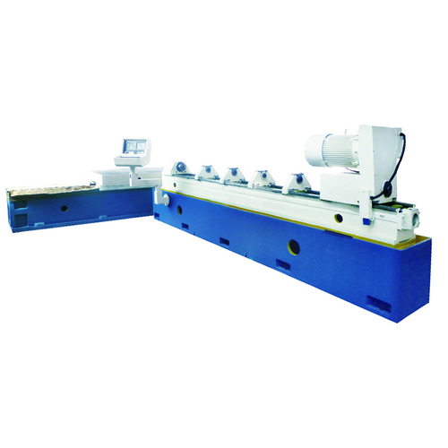 ZSK2104C deep hole drilling machine for sheet metal process