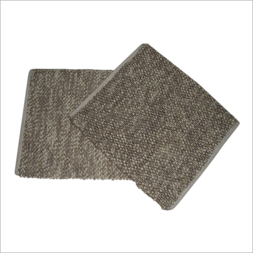 Square Cloth Floor Carpet