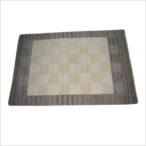 Cotton Indoor Floor Carpet