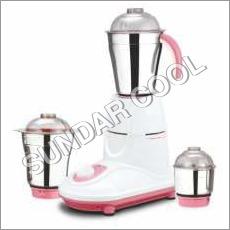White Juicer Mixer Grinder