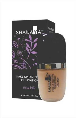 HD Makeup Foundation