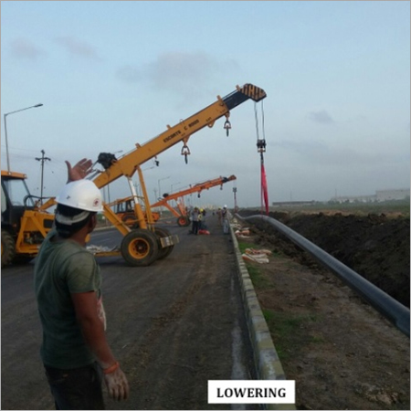 Crosscountry Pipeline