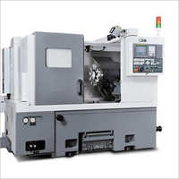 Automatic CNC Turning Machine