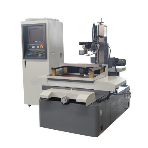 Automatic CNC Wire Cut EDM Machine