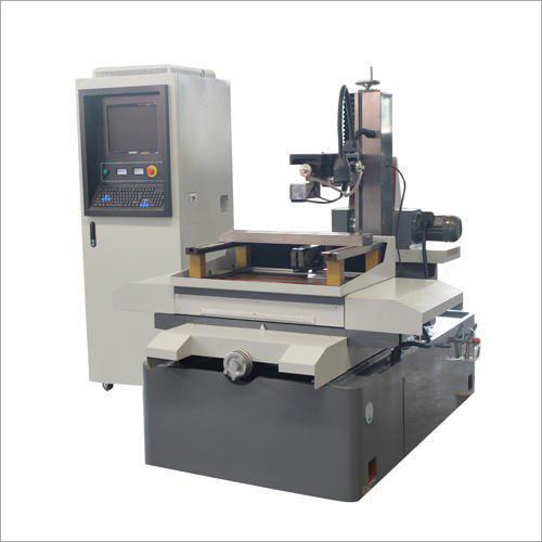 Automatic CNC Wire Cut EDM Machine