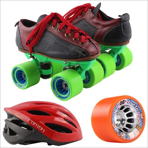 Skating & Accessories