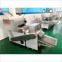 Namak Para Making Machine