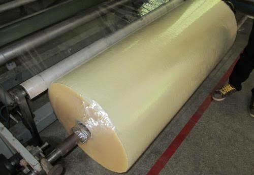Bopp Jumbo Roll Tape