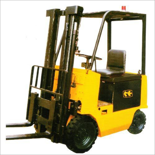 1.5 Ton Battery Operated Rental Forklift
