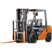 3 Ton Toyota Diesel Forklift