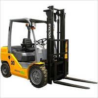 3 Ton Voltas Diesel Forklift