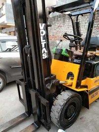 10T Voltas Heavy Duty Forklift