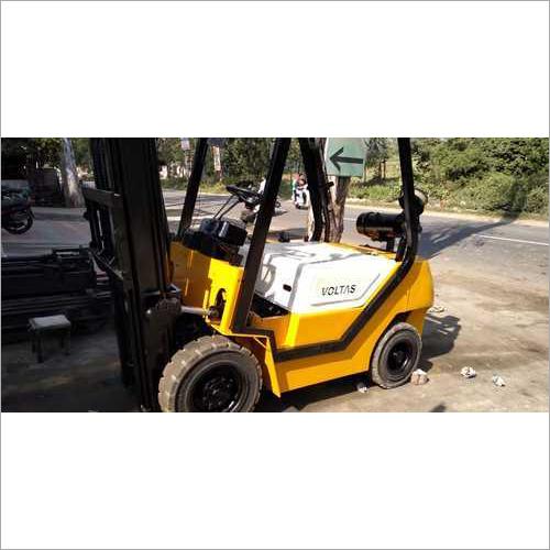 Voltas Diesel Forklift