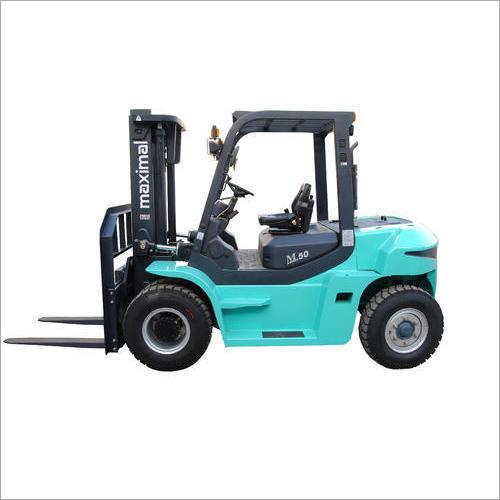 Electric Forklift Maintenance Services