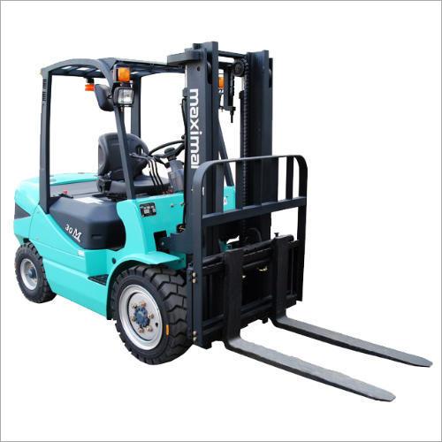 Diesel Forklifts Rental Services