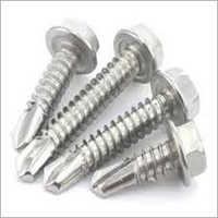 Galvanized Screw Fastener