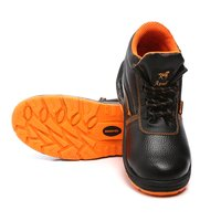 Export Quality Safety Shoes