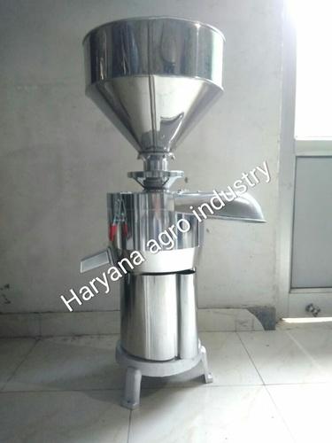Soya Milk Extractor