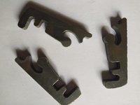 Sintered Lever Parts