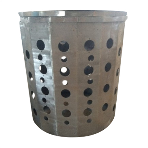 Vacuum Furnace Parts