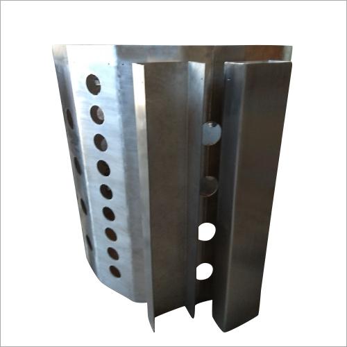 Vacuum Furnace Metal Parts