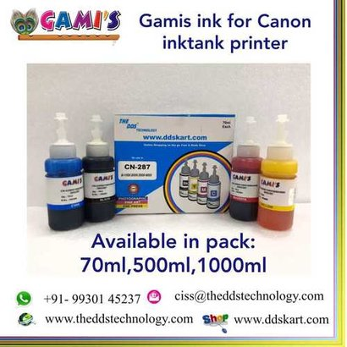 C/M/Y/K Canon 790 Ink Supplier