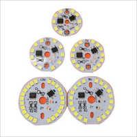9W LED DOB Plate