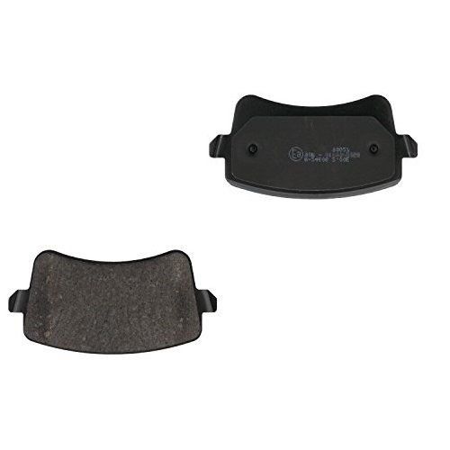 Audi A6 Front Brake Pads - A6 Disc Pads