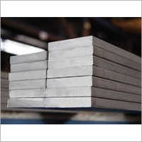 Steel Plain Flat Bar