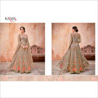 Anarkali Fancy Salwar Suit