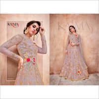 Indian Floor Length Suit