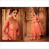 Wedding Anarkali Suit