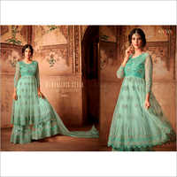 Latest Designer Anarkali Salwar Suit
