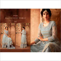Pakistani Anarkali Salwar Suit