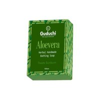Aloevera Herbal Handmade Soap