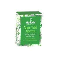 Neem Tulsi Aloevera Herbal Handmade Soap