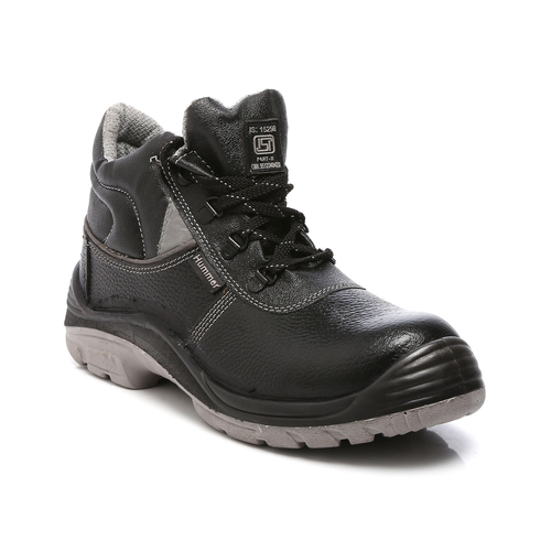 ANTISTATIC SAFETY SHOES ISI
