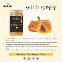 Wild Honey 500gm