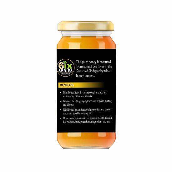 Wild Honey 500gm