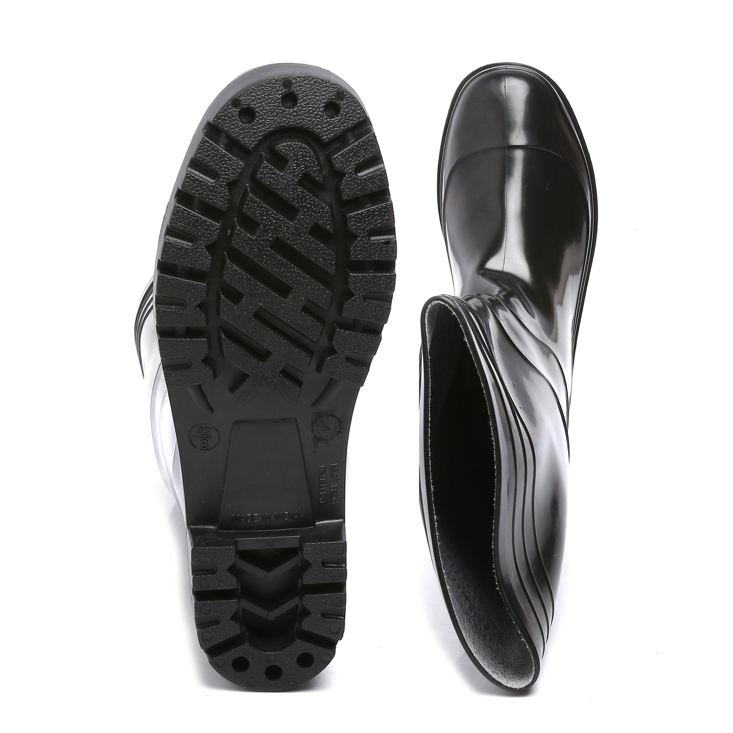 Double Density Rain Boots