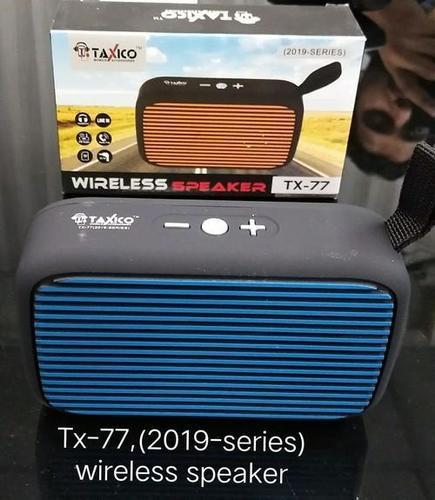 TX-77 (2019) WIRELESS SPEAKER
