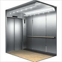 Commercial Passenger Elevator Cabin
