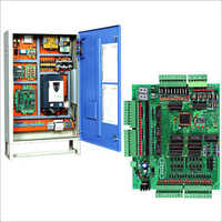 Electric Elevator Control Panel