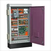 V3F Elevator Control Panel
