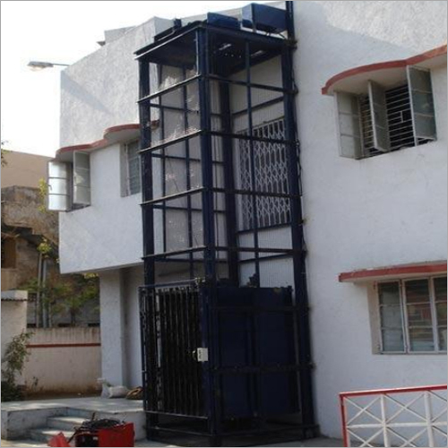 Industrial Goods Lifting Elevator