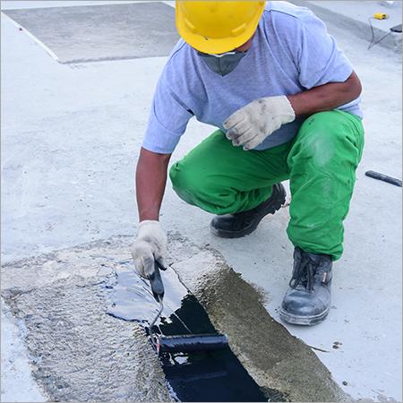 Cracks Repair