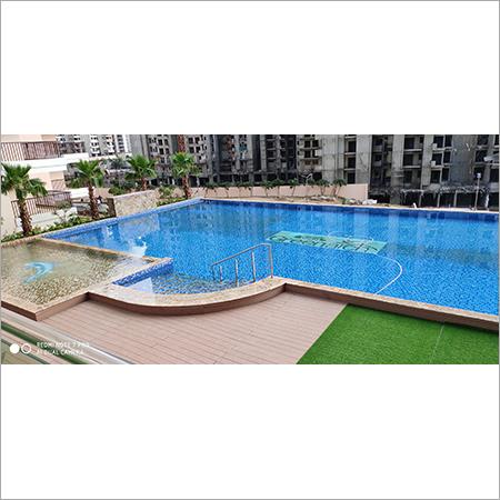Swimming Pool Repair